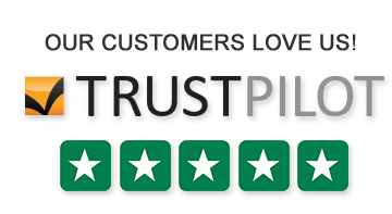 Reviews on TrustPilot